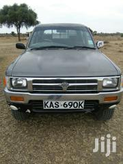 Toyota Hilux 1998 Gray | Cars for sale in Kajiado, Kaputiei North