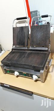 Waring Commercial Double Panini Grill. | Restaurant & Catering Equipment for sale in Nairobi, Karen