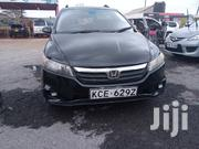 Honda Stream 2008 Black | Cars for sale in Nairobi, Ruai