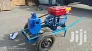 24hp Water Cooled Water Pump | Plumbing & Water Supply for sale in Nairobi, Kwa Reuben