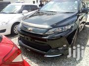 Toyota Harrier 2014 Black | Cars for sale in Mombasa, Mji Wa Kale/Makadara
