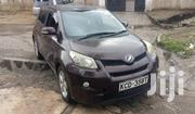 Toyota IST 2008 Purple | Cars for sale in Isiolo, Oldonyiro