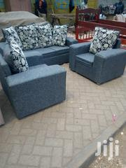 Stylish Modern Quality Ready Made 5 Seater Sofa | Furniture for sale in Nairobi, Ngara