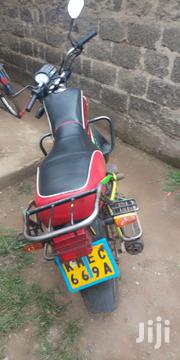 Honda 2018 Red | Motorcycles & Scooters for sale in Kisumu, Migosi