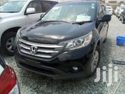 Honda CR-V 2012 Gray | Cars for sale in Mombasa, Mji Wa Kale/Makadara