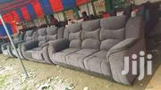 Stylish Contemporary Quality Recliner Sofa(5 Seater) | Furniture for sale in Nairobi, Ngara