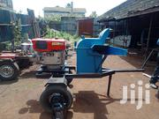 Bigg Chopper Machine | Farm Machinery & Equipment for sale in Nakuru, Rhoda