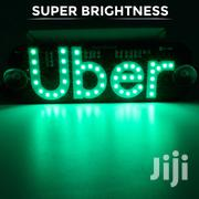 Uber Led Lights And Taxi For Attracting Customers | Vehicle Parts & Accessories for sale in Nairobi, Nairobi Central