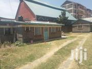 A Prime Plot With Two Units Two Bedrooms Houses. | Houses & Apartments For Sale for sale in Nakuru, London