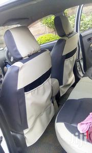 Kikuyyu Car Seat Covers | Vehicle Parts & Accessories for sale in Mombasa, Bamburi