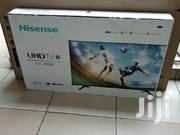 Hisense 4K UHD 50 Inches Smart TV Series 6 With Netflix Youtube New | TV & DVD Equipment for sale in Nairobi, Nairobi Central