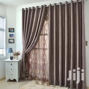 Plain Curtains | Home Accessories for sale in Nairobi, Embakasi