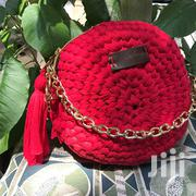 Sexy Beautiful Crochet Handmade Shoulder Bags | Bags for sale in Nairobi, Nairobi Central