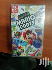 Mario Party Nintendo Switch | Video Games for sale in Nairobi, Nairobi Central