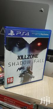 Killzone Shadow Fall Ps4 | Video Games for sale in Nairobi, Nairobi Central