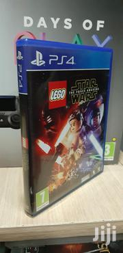 Lego Star Wars The Force Awakens For Ps4 Children Games Ps4 Games | Video Games for sale in Nairobi, Nairobi Central