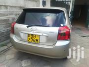 Toyota Run-X 2003 Gray | Cars for sale in Nairobi, Nairobi Central