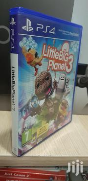 Little Big Planet 3 Ps4 | Video Games for sale in Nairobi, Nairobi Central
