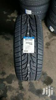 265/60/R18 Falken S/TZ01 Tyres   Vehicle Parts & Accessories for sale in Homa Bay, Mfangano Island