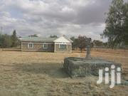 3.5 Acres With Farm House, Electricity And Well Water With Pump | Land & Plots For Sale for sale in Machakos, Kangundo West