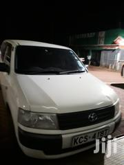 Toyota Probox 2011 White | Cars for sale in Uasin Gishu, Kapsaos (Turbo)