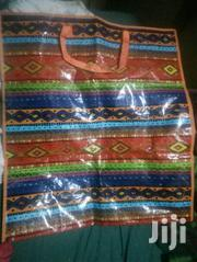 Nigerian Vintage Ankara Bag..Can Carry Whole Of Your Worldrob | Bags for sale in Meru, Maua