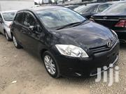 Toyota Auris 2012 Black | Cars for sale in Nairobi, Kilimani