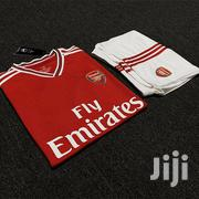 Arsenal Home Jersey 19/20   Clothing for sale in Nairobi, Nairobi Central