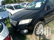 Toyota Vanguard 2012 Black | Cars for sale in Mombasa, Tononoka