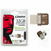 OTG Flash Disk- 32GB Kingston | Computer Accessories  for sale in Nairobi, Nairobi Central
