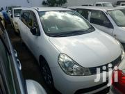 Nissan Wingroad 2012 White | Cars for sale in Mombasa, Tononoka