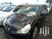 Nissan Wingroad 2012 Black | Cars for sale in Mombasa, Tononoka