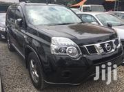 Nissan X-Trail 2.0 Petrol XE 2012 Black | Cars for sale in Nairobi, Kilimani