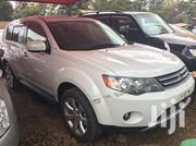 Mitsubishi Outlander 2012 Sport SE White | Cars for sale in Nairobi, Kilimani