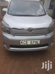 Toyota Voxy 2007 Silver | Cars for sale in Kisii, Kisii Central