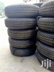 195/80/15 Bridgestone Tyre's Is Made In Japan | Vehicle Parts & Accessories for sale in Nairobi, Nairobi Central