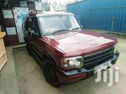 Land Rover Discovery II 2000 Red | Cars for sale in Nairobi, Karen