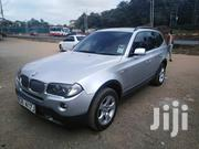 BMW X3 2008 2.5i White | Cars for sale in Nairobi, Karen