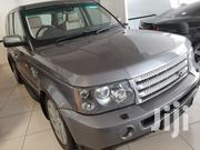 Land Rover Range Rover Sport 2012 HSE 4x4 (5.0L 8cyl 6A) Gray | Cars for sale in Mombasa, Shimanzi/Ganjoni