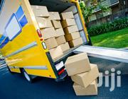 Movers Services | Logistics Services for sale in Nairobi, Kilimani