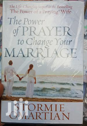 The Power of Prayer™ to Change Your Marriage -Stormie Ormatian