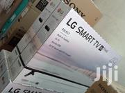 LG Smart 49 Inch TV Slim With HDR Youtube Netflix WIFI New | TV & DVD Equipment for sale in Nairobi, Nairobi Central