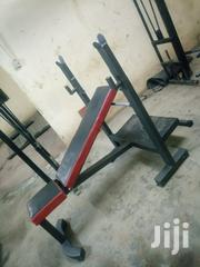 Gym Bench Press | Sports Equipment for sale in Nairobi, Ngara