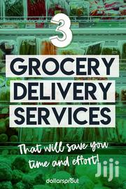 Groceries Services. | Other Services for sale in Nairobi, Kilimani