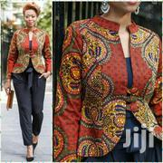 Ladies Kitenge Blazers | Clothing for sale in Nairobi, Eastleigh North