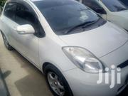 Toyota Vitz 2010 White | Cars for sale in Mombasa, Port Reitz