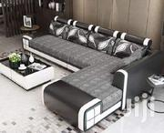 Black Couch | Furniture for sale in Uasin Gishu, Kimumu