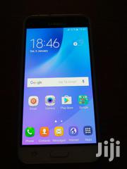 Samsung Galaxy J3 8 GB White | Mobile Phones for sale in Nakuru, Nakuru East