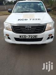 Toyota Hilux 2014 White | Cars for sale in Nairobi, Karen
