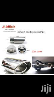 Exhaust End Extension Pipe | Vehicle Parts & Accessories for sale in Mombasa, Bamburi